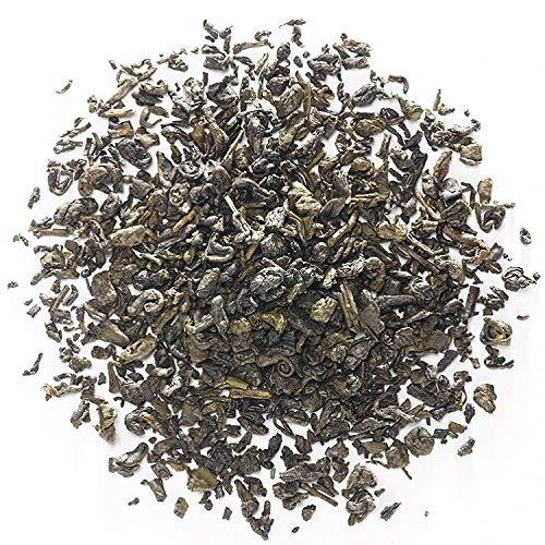 Gunpowder Grüner Kügelchen Tee China - Schießpulver Grüner Tee - Chinese Zhu Cha Lose Blätter - Gerollt Pellets Zhucha Tee 100g