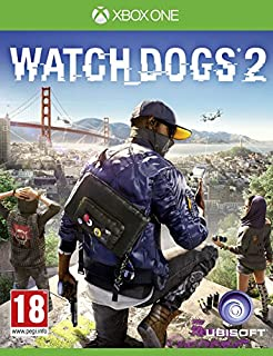 Watch Dogs 2 (Xbox One) (B01GS5I3A4) | Amazon price tracker / tracking, Amazon price history charts, Amazon price watches, Amazon price drop alerts