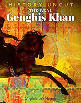 Descargar gratis The Real Genghis Khan (History Uncut) PDF