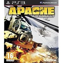 Apache [langue française]