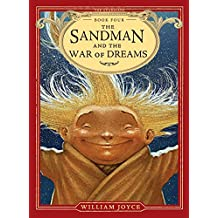 The Sandman and the War of Dreams (The Guardians Book 4) (English Edition)