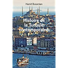 Histoire de la Turquie contemporaine