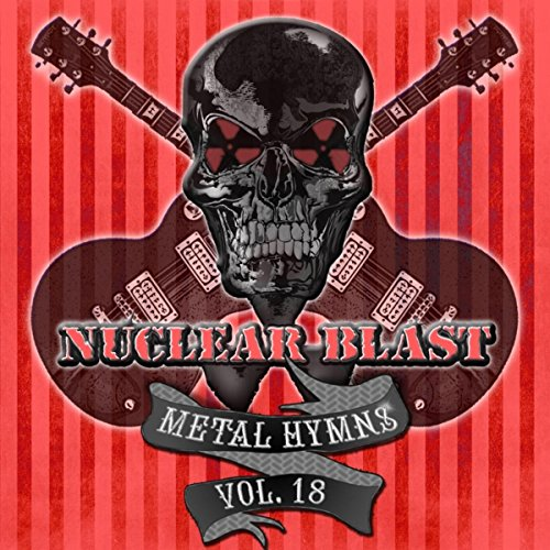 Metal Hymns Vol. 18