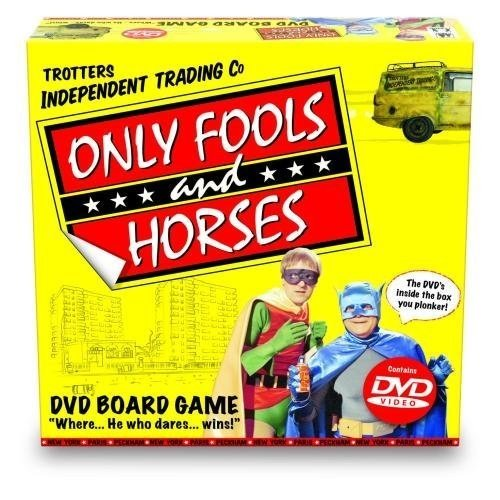 Only Fools and Horses DVD Brettspiel