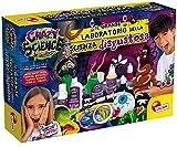 Lisciani Giochi - 77250 Gioco per Bambini Crazy Science Il Grande Laboratorio della Scienza Disgustosa