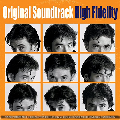 High Fidelity (Original Motion Picture Soundtrack) (High-fidelity-soundtrack Mp3)