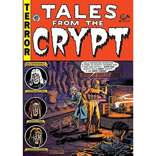 Tales From The Crypt: 2
