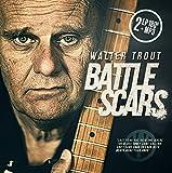 Battle Scars (2lp 180 Gr.Black Vinyl+Mp3) [Vinyl LP]