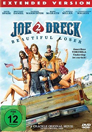 Joe Dreck 2: Beautiful Loser