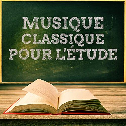Musique classique pour l'étude