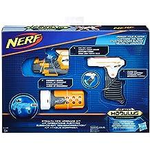 HASBRO Nerf b1535eu6N-Strike Modulus–Set de accesorios Secreto teclas, Juguete Blaster de accesorios