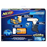 Hasbro- Nerf, B1535EU6, Bleu