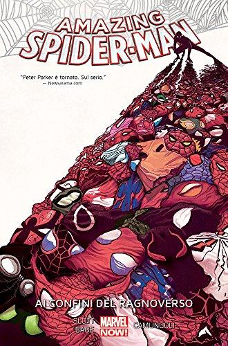 Ai confini del ragnoverso. Amazing Spider-Man: 2
