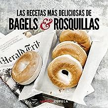 Kit Las Recetas Más Deliciosas De Bagels & Donuts (Kits)