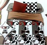 Gujattire Cotton Silk Blend Contemporary...