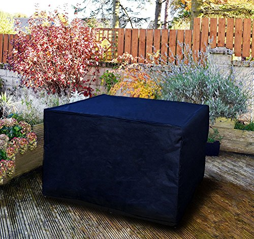 RATTAN CUBE SET COVER – DESIGNED TO FIT RATTAN GARDEN FURNITURE CUBE SET