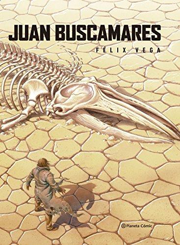 Juan Buscamares (Babel)