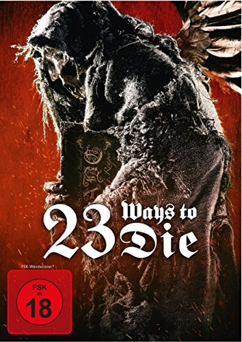 23 Ways to Die