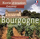 Bourgogne : Edition français-anglais