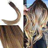 Extension per capelli clip