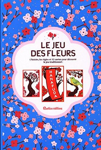 Le jeu des fleurs par From Rustica éditions