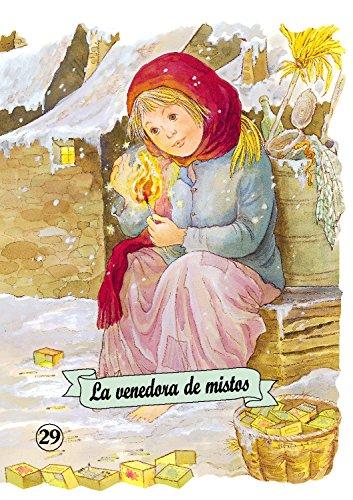 La venedora de mistos (Encunyats clàssics) por Hans Christian Andersen