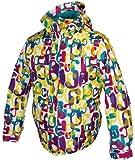 Rip Curl Tutti Fruity Pr Girls Snow Jacket