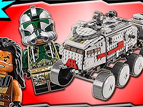 Clip: Clone Turbo Tank -