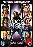 Rock Of Ages [Edizione: Regno Unito] [Edizione: Regno Unito]