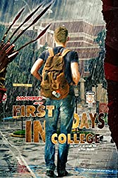 Sam Dorsey And His First Days In College (Book 3.1 in Sam Dorsey And Gay Popcorn series) (English Edition)