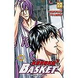 Kuroko's Basket - Tome 18