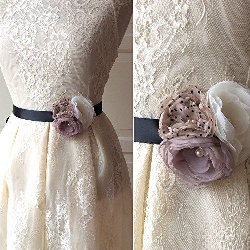 Brautgürtel Alea