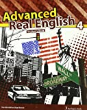 Advanced. Real English. Student's Book. 4º ESO