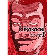 Inspecteur Kurokôchi Vol.1