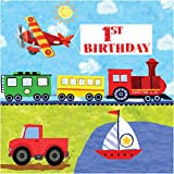 Creative Converting On-The-Go 1st Birthd...