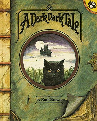 Brown Ruth : Dark Dark Tale