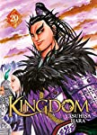 Kingdom Edition simple Tome 20
