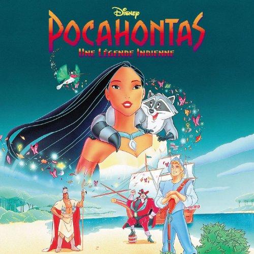 Pocahontas Original Soundtrack (French Version)