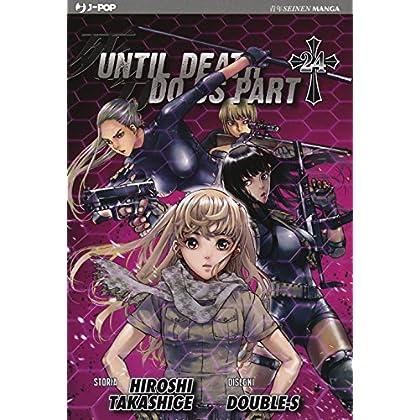 Until Death Do Us Part: 24