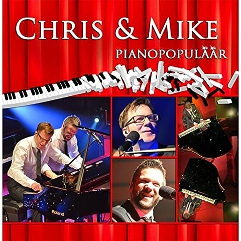 Sparkling Pianos (Boogie Woogie Rhythm