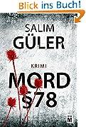 Mord §78 (Ein Lübeck-Krimi 1)