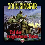 Tal der vergessenen Toten (John Sinclair 112)