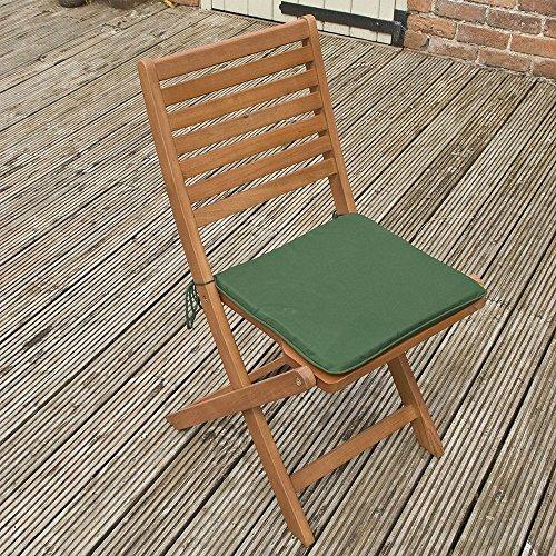 Rowlinson Plumley 6-Seater FSC Hardwood Garden Dining Set