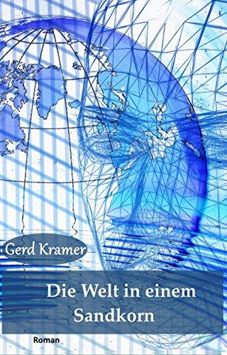 Buchseite und Rezensionen zu 'Die Welt in einem Sandkorn' von Gerd Kramer