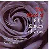 The Mood of Fifty Shades of Grey by N/A