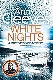 White Night (Shetland) by Ann Cleeves