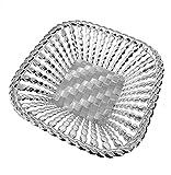 #5: BOXO Basket for Kitchen Storage Fruit Basket for Dinning Table, Valentine Chocolate Packaging Basket, 20 Gram Pack of 1(10992)