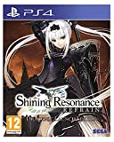 Shining Resonance Refrain Draconic Launch Edition - PlayStation 4 [Importación inglesa]