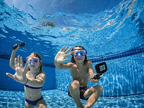 GoPro HERO5 Action Camera – Black