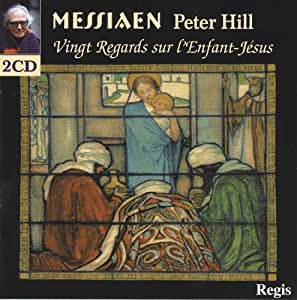 Vingt Regards Sur L'Enfant-Jesus 2CDs